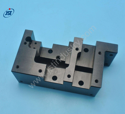 Precision Custom Steel Machining Autoteile